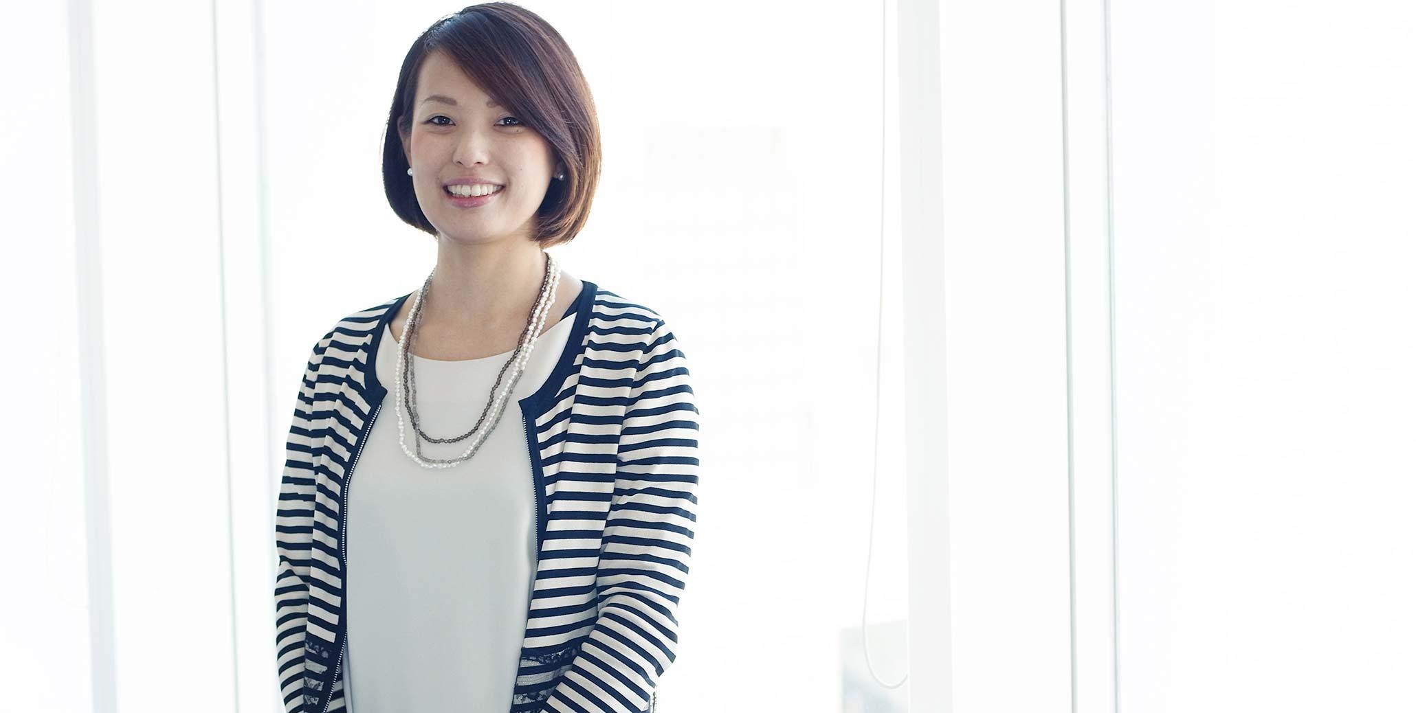 竹内 香予子   LED関西   女性起業家応援プロジェクト